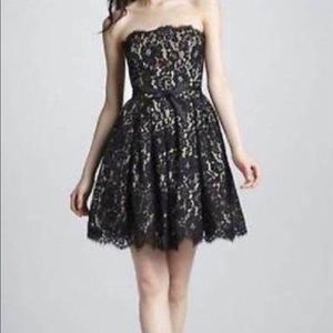 • NEIMAN MARCUS | NWT | Lace Cocktail Dress •